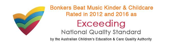 music kinder